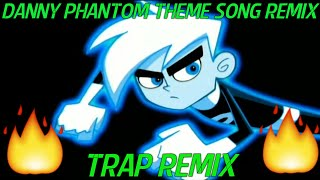 Danny Phantom Theme Song (Tradgett Trap Remix)