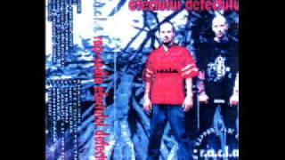 R.A.C.L.A - 1995 - Rap-sodia efectului defectului - 01- Intro