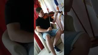 Nikola Nini Kuzmanovic- Romska poskocica Aca Sisic