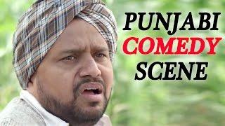 PUNJABI COMEDY SCENE || Janani NAAM Da Jeev || Lokdhun Punjabi