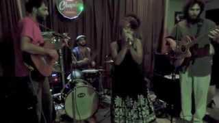 O Cabaret - Amor de Índio (Beto Guedes e Ronaldo Bastos)