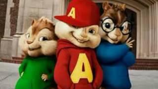 Alvin e os esquilos cantando MC kevinho clima tropical