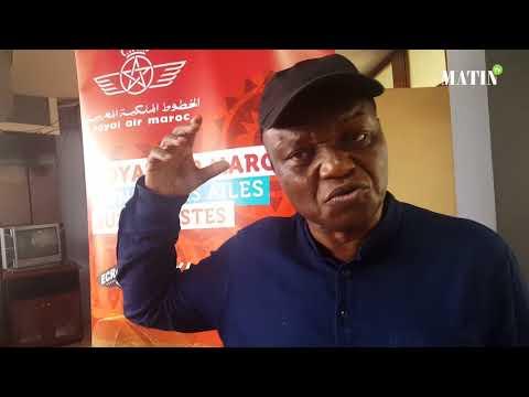 """Video : Festival """"Ecrans Noirs"""" : Yaoundé fête le cinéma"""