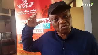"""Festival """"Ecrans Noirs"""" : Yaoundé fête le cinéma"""
