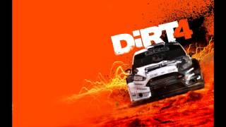 Jacob Banks - Monster | Dirt 4 Soundtrack |