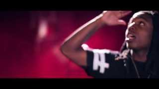 Jacquees - Karate Chop(Remix) [Quemix]