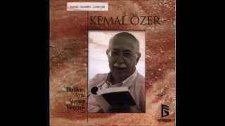 Kemal Özer - Bir Duvar Kabartması  & Üzgünüm Ama Övünüyorum [Official Audio]