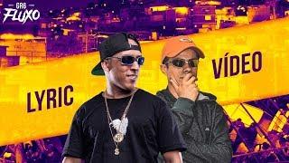 MC Boy do Charmes e MC Neguinho do Kaxeta - Século XXI (Lyric Video) Jorgin