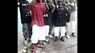 Ziggy Mane & Low Blakk (Love Sosa Freestyle) 2012