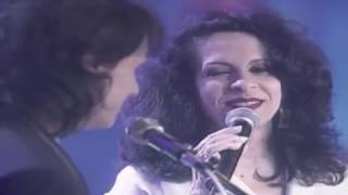 Roberto Carlos e Gal Costa - Jovens Tardes de Domingo (Especial 1997)
