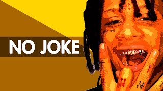 """NO JOKE"" Trap Beat Instrumental 2018 