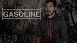 Darkiplier // Gasoline
