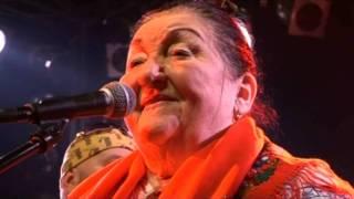 Fleret v Lucerně 2007: Na Vsetíně tam je lúka - Jarmila Šuláková