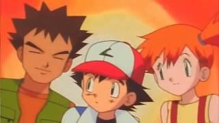 Abertura - Pokemon - Opening (Portuguese)