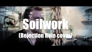 """""""Rejection Role"""" - """"Soilwork"""" Cover by Hybrid Machine"""