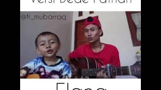 Mahadewa - Elang (cover by fr_mubarraq & Dede Fathan)