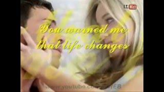 In your eyes (lyrics) George Benson