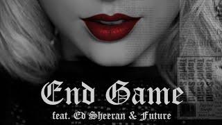 Taylor Swift   End Game ft  Ed Sheeran, Future Ringtone
