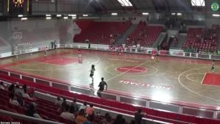 16/17 Resumo/Golos 2ª Fase Jornada 6 - Campeonato Nacional Feminino - SL Benfica 1 x 2 Sporting CP