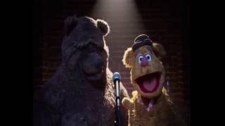 NWA - Express Yourself (The Muppets Edit) (Steve R) (Clean)