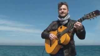 Tropico 4 soundtrack Cafe Tropical by Johannes Linstead (guitar cover)
