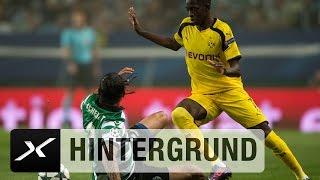 Dortmunds Ousmane Dembele: Der Himmel ist die Grenze | Borussia Dortmund | Bundesliga