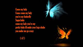 Crazy Town - Butterfly (Lyrics)