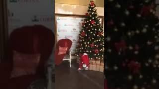 MANHATTAN HOTEL & RESTAURANT 4*,Chisinau  - Revelion 2017