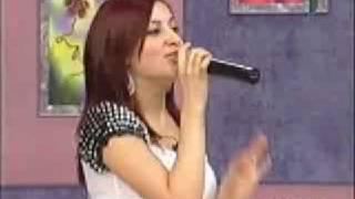 Ayan - Qurbanin ollam (Live Azeri Music)