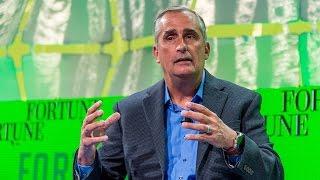 Intel's Future in Tech?