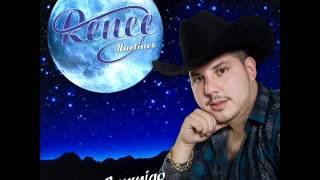 Reneé Martínez - Aqui te Dejo