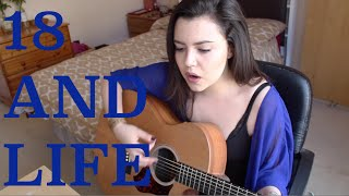 18 And Life - Skid Row (cover)