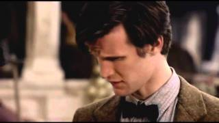 The Doctor meets Jack the Ripper [AU trailer]