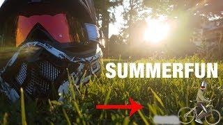 Summerfeeling 2017 // The Playbike // LifeOnBike