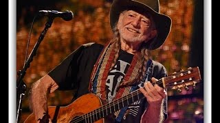 Willie Nelson Family Bible