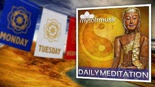 Daily Meditation Music