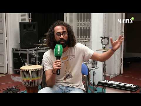 Video : Des musiciens canadiens et marocains chantent pour l'amour et le partage