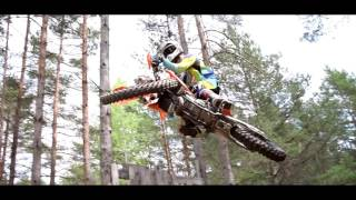Guess Who's Back? Motcross Edit