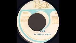 Freddy McKay - I Man