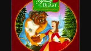 Beauty and the Beast: Enchanted Christmas-.02 Stories