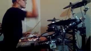 Ross Lynch - Heard It On The Radio (Drum Cover by Wendel)