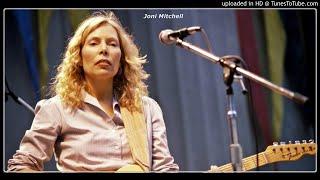 Solid Love - Joni Mitchell
