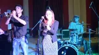 Rappa Muffin - Aikido (Raku feat Christu cover) (live)