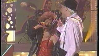 Miguel ângelo & Rita Ribeiro - Chuva de Estrelas