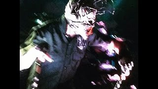 STITCH Mushroomhead - AFP Interview