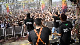 UnderCover Live TRILOGY by U.N.I.T.Y Festival 2015