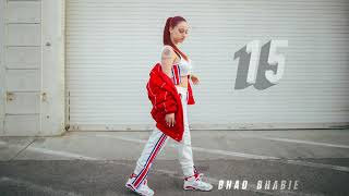 "BHAD BHABIE Feat. Asian Doll - ""Affiliated"" (Official Audio)"