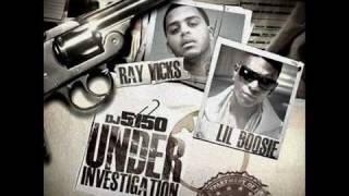 Lil Boosie & Ray Vicks-Refuse To Let U Go