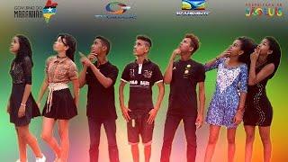 G1.com.br - A procura de um Mistério o Filme atores ( Gabriel e Brenda) TV Mirante