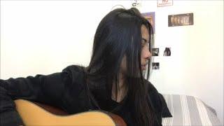 Ana Gabriela - Amante não tem lar (cover) Marília Mendonça